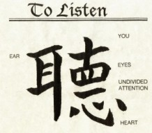 Chinese for Listening