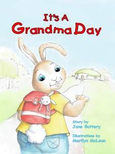 its a grandma day