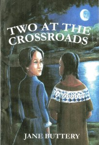 Two at Crossroads